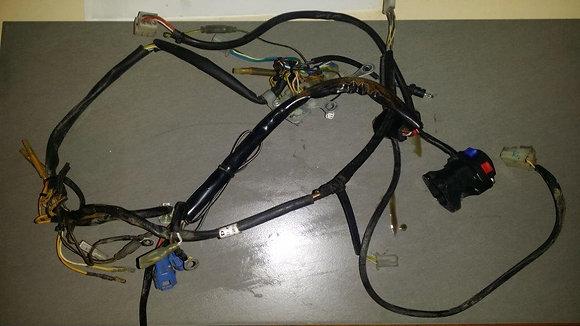Faisceau Electrique KTM 450 EXC