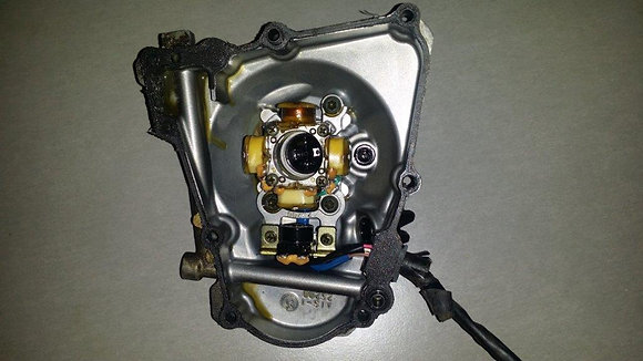 Allumage Stator YZF 08