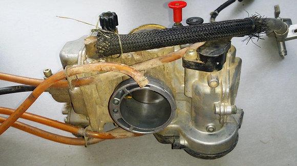 carburateur 450 rmz 2006