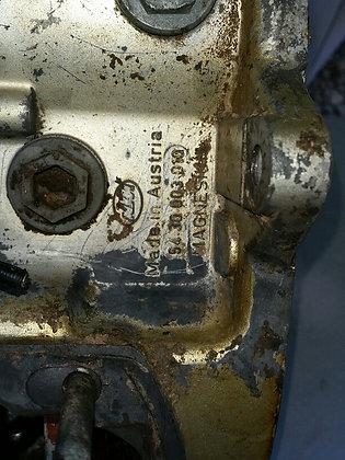 Carter Moteur KTM 175 gs