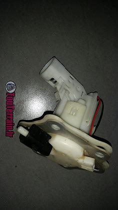 pompe à essence crf 450 2012