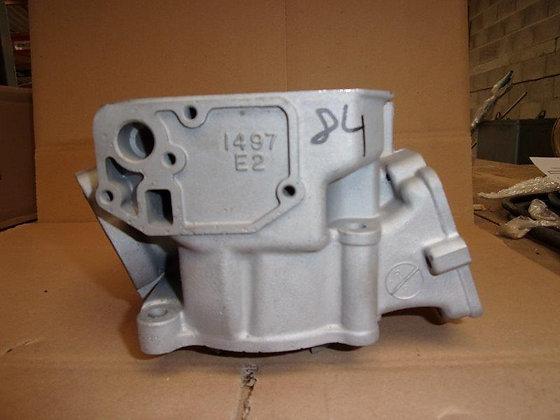 Cylindre KAWASAKI 125 KMX-D54