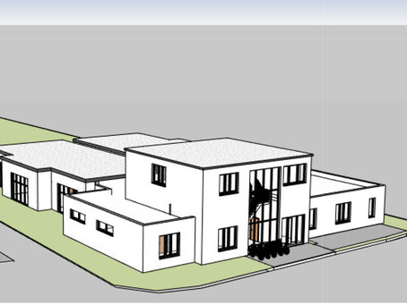 Kemna Immobilien plant Neubau einer Kita in Kamen