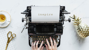 Writer's Block Say What? How to Create Engaging Content.