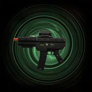 Honey Badger Laser Tag Gun