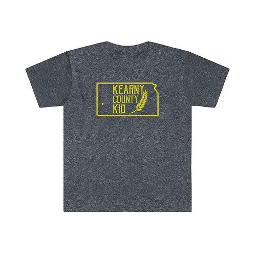 (USA) Kearny Country Kid T Shirt