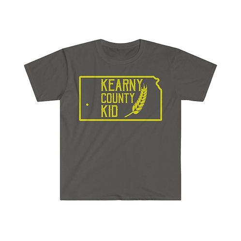 (EU ONLY) Kearny County Kid Shirt