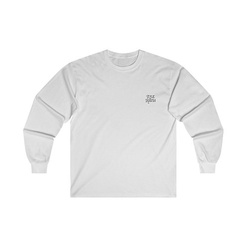 (EU) Kyle Austin Long Sleeve Shirt