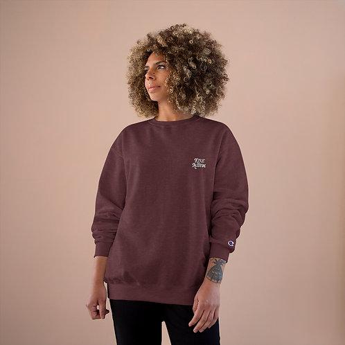 (USA) Kyle Austin Crew Neck Sweatshirt