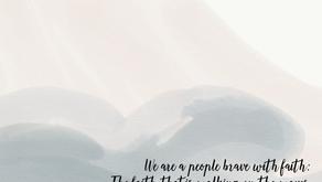 Those Too Brave
