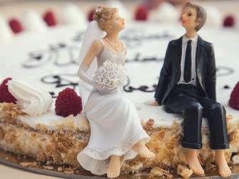 על אהבה, זוגיות וגם אוכל