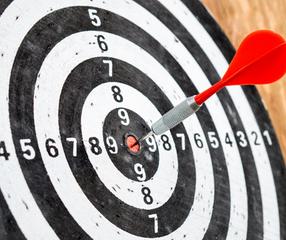 כיצד משפיעה הגדרת המטרה על ההצלחה?
