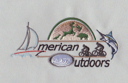 American Outdoors Embroidery