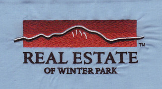 Real Estate Park Embroidery