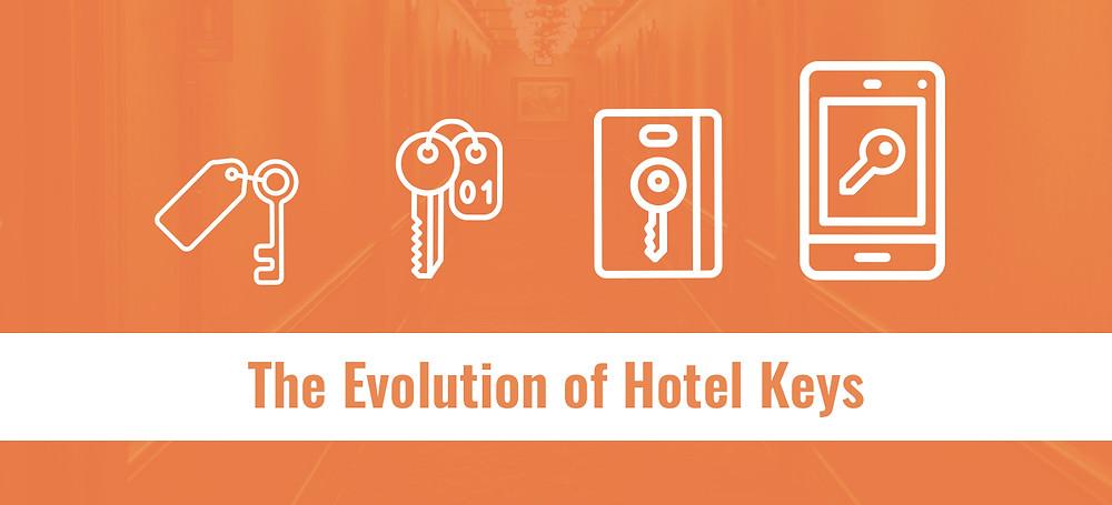 Avoid Hotels With Metal keys!AxxNox