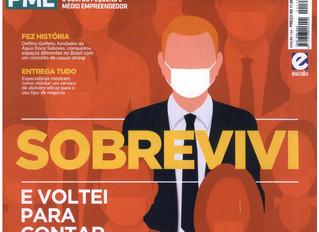 Bio Mundo é destaque na revista Gestão & Negócios