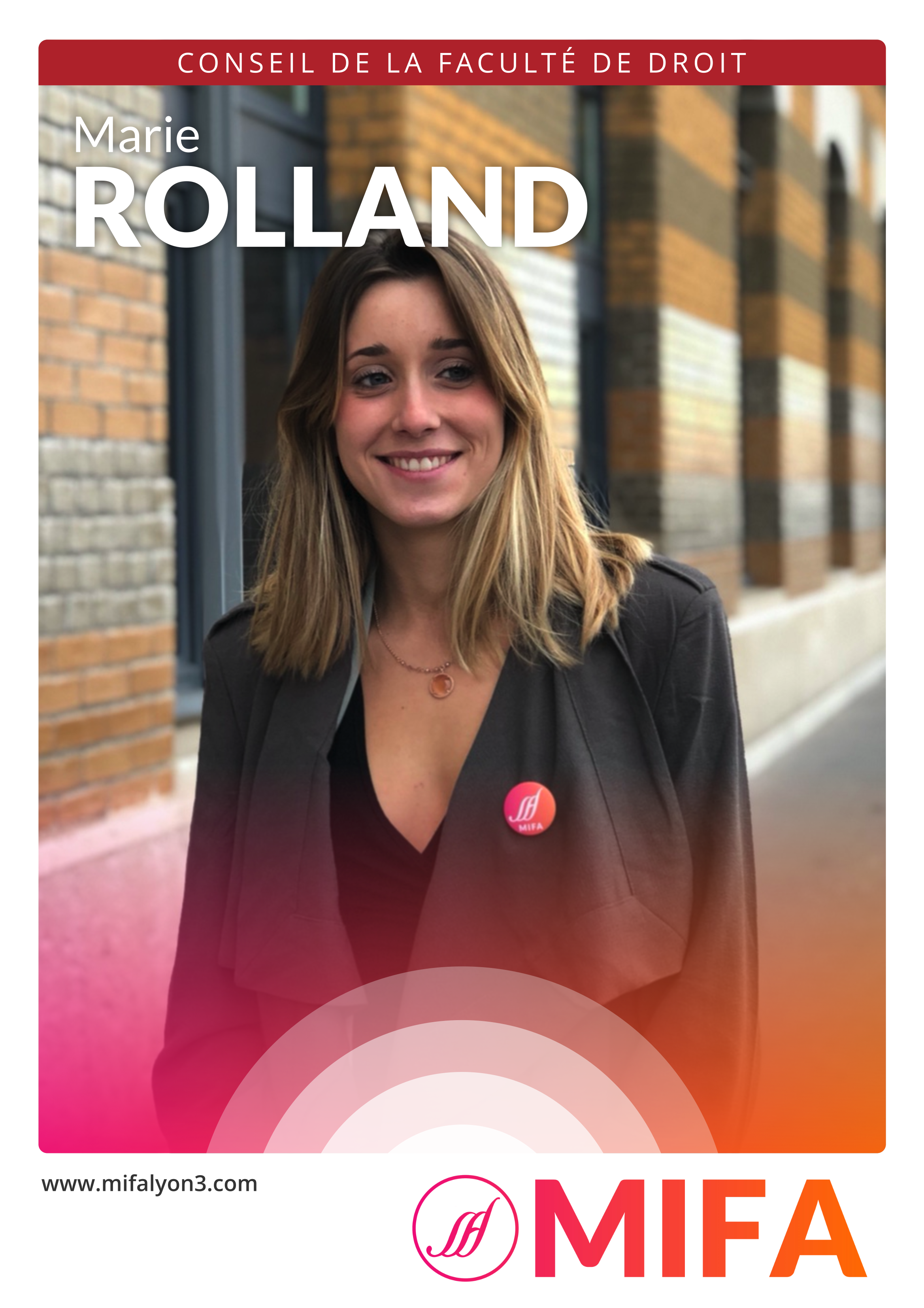 Marie ROLLAND