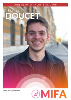 1-DOUCET