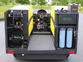 Karcher ECOS Unit from Jantzen Equipment Nebraska