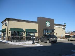 Coffee Shop Kearney Nebraska