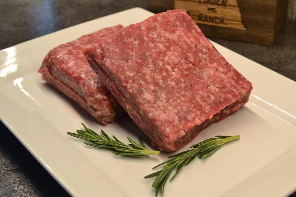 Tjaden Ranch Beef