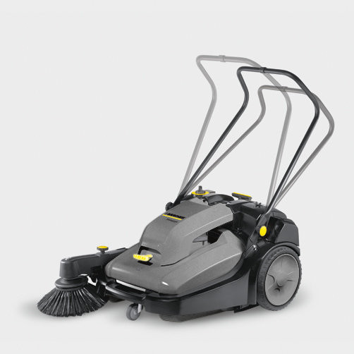 Karcher 70_30 Sweeper from Jantzen Equip