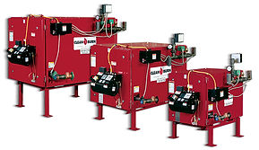 Jantzen Equipment Clean Burn Waste Oil Heaters Nebraska
