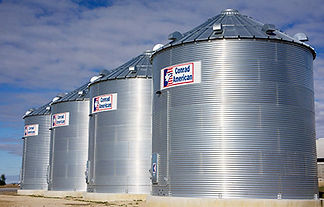 Jantzen Equipment Bins Grain Storage Solutions Sentry PAC TGM Areation Control Preventative