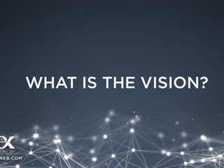 What is the Vision?