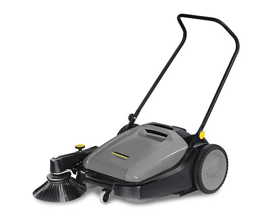 KM 70/20 Sweeper