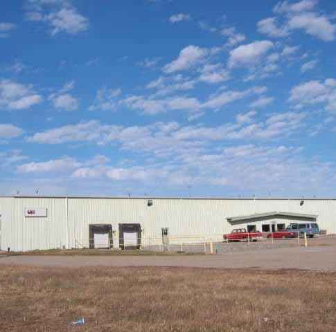 Rovar Park Industrial