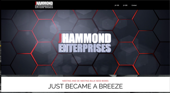 JHammond Enterprises
