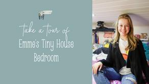 Emme's Teenage Tiny Room Tour