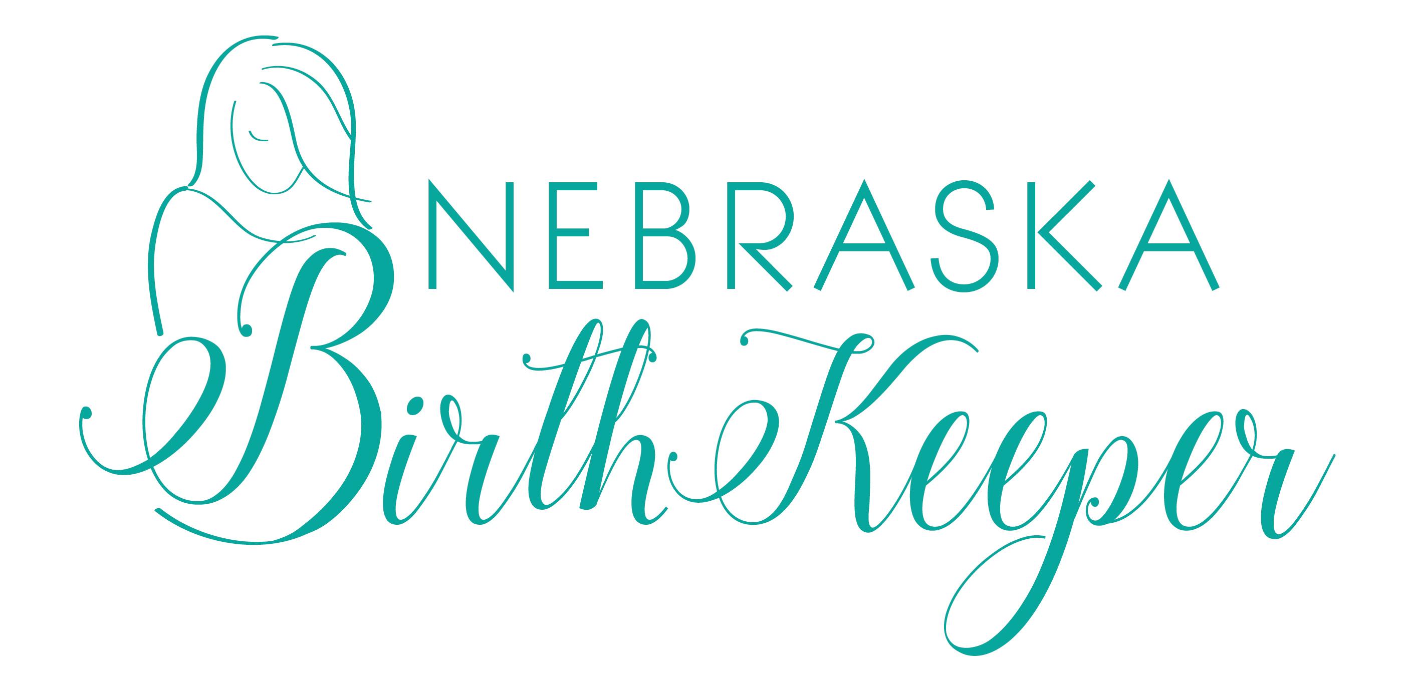 Nebraska Birth Keeper Logo