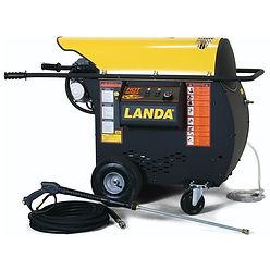 Landa HOT 2-1500