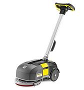 Floor Scrubbers from Jantzen Equipment N