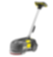 Floor Scrubbers from Jantzen Equipment N