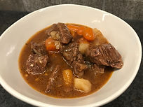 Tjaden Ranch Instant Pot Beef Stew Recip