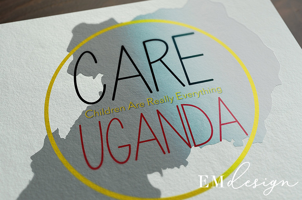 CARE Uganda Ministries Logo is impacting the world