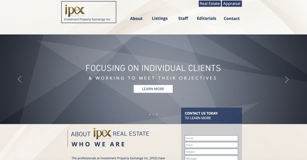 IPEX Appraisal and Real Estate