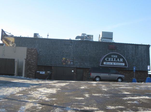 Restaurant Kearney Nebraska