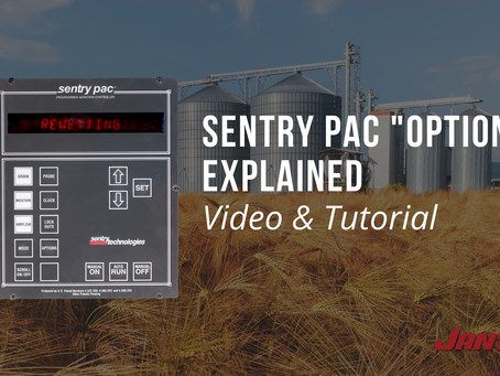 "Sentry PAC ""Options"" Explained (And How To Reset Your PAC)"
