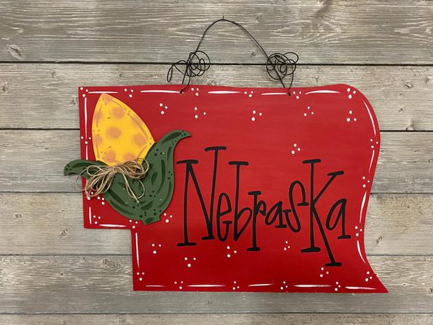 Corn Nebraska