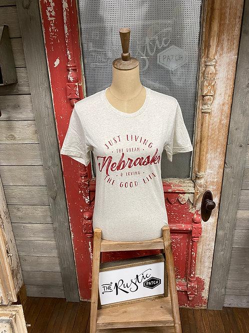 Nebraska: Living the Dream Loving the Good Life