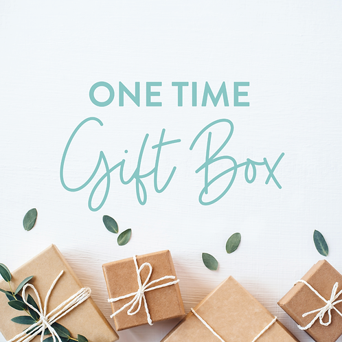 $69 One Time Gift Box