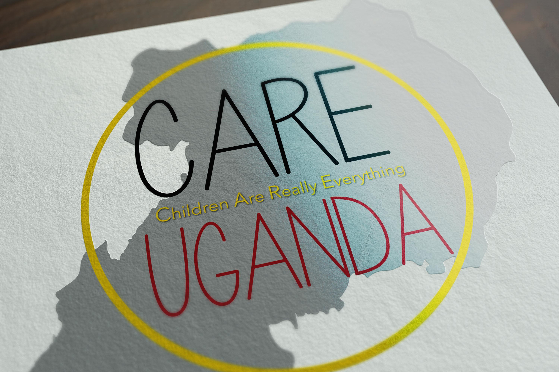 Care Uganda Logo