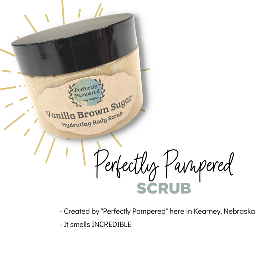 Perfectly Pampered Scrub