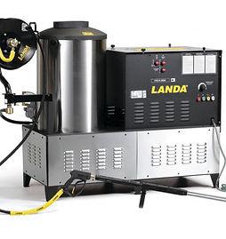 Jantzen Equipment Landa Pressure Washer