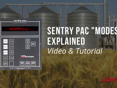 "Sentry PAC ""Modes"" Explained"
