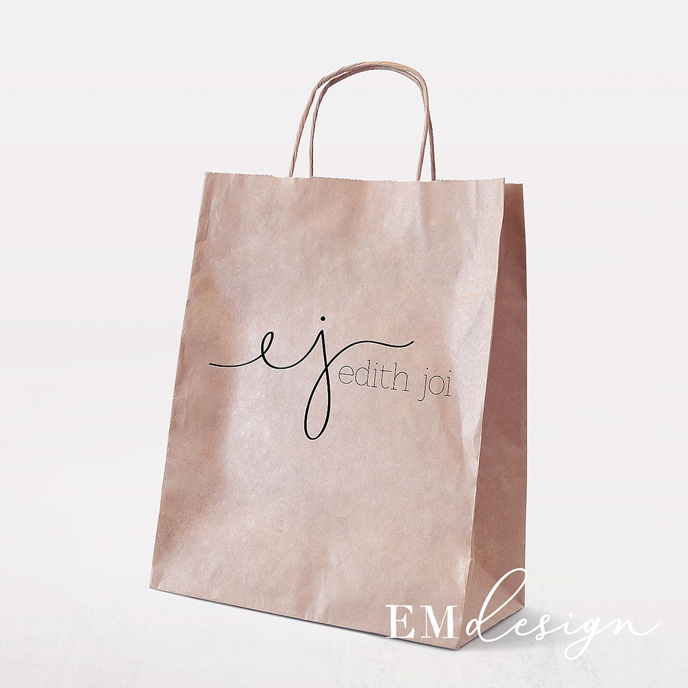 Boutique logo design for my friend! Website coming soon!